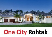 Residential property in rohtak, haryana