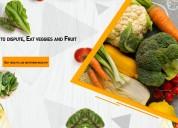 Best online vegetable delivery in murshidabad