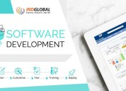 Erp software development company in india