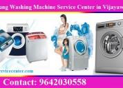 Samsung washing machine service in vijayawada near
