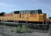 The best emd locomotive with good capacity