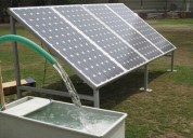 India's best manufacturers of solar water pump