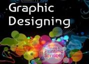 graphic designer | creative graphic design service