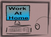 Full or part time job positions available home