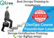 Machine learning course in coimbatore | data scien