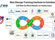 Data science course in coimbatore | data science c