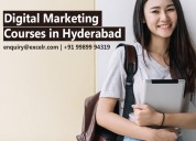 Digital marketing training institutes in hyderabad
