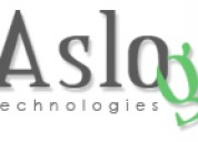 Aslog - best web development company in india