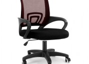 Get up to 55% discount on office furniture online