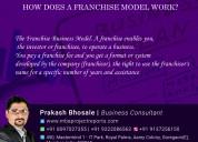 Franchise business model development! selling a fr