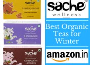 buy 100% organic green teas online at low prices