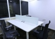 Office spaces and coworking spaces in bangalore