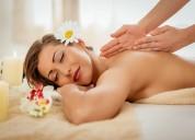 Nuru massage in vidhyadhar nagar jaipur, spa near