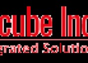 Comcube india - proficient web designing company