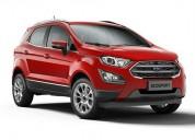 Ford ecosport delhi