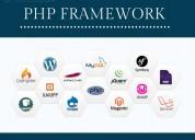 Php development company | php web development