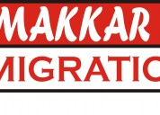 Best immigration consultant in ludhiana for canada
