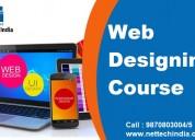 Web designing course in mumbai