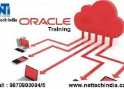 Oracle course in thane