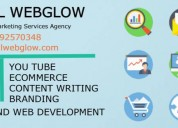 Web development company in hyderabad || digital we