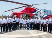 Air ambulance service in hyderabad   medical air a