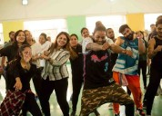 Top and best dance classes in noida - indrayu acad