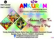 Best play school in ranchi