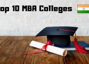 Best 10 mba colleges in india | top 10 thing
