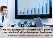 Entrepreneurial training in chennai