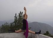 Free 200 hr yoga teacher training scholarship in r