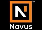 Navus it services | a web designing company