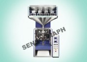 Vffs machines, supplier, mumbai, india