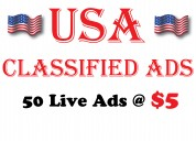 Usa classified ads posting