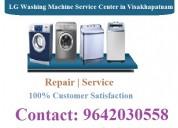 Lg washing machine service near me