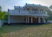 Luxury house for sale near cochin airport