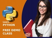 Python training in noida in just rs.6000/-