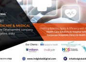 Best healthcare mobile app development in india