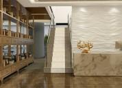Best designer ceramic step riser tiles