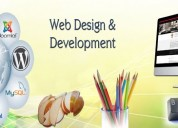Web application development in patna