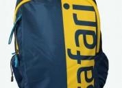 Schoolbasix - buy safari iconic backpack online