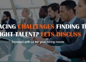 Top staffing companies in india | recruitment comp