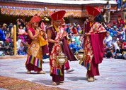 Cultural tours in ladakh