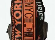Schoolbasix - buy safari nyc 34sbackpack online