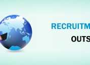 Recruitment process outsourcing | best it staffing