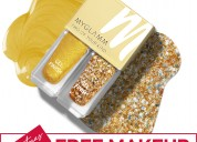 Nail paint shades online at best prices | myglamm
