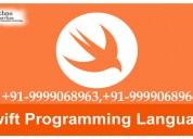 Best ios and swift language training institute