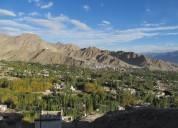 Ladakh local tour experience