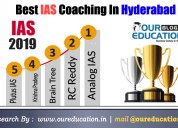 Top upsc coaching centre in hyderabad