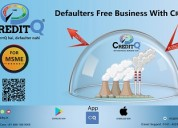 Now no more business defaulters