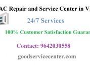 Bluestar ac service center in vijayawada near me